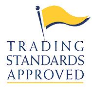 Bedfordshire County Council Trading Standards Approved Logo